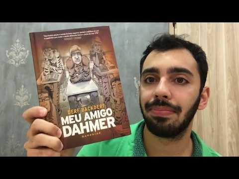 Meu Amigo Dahmer - Darkside books   Real x Ficcional