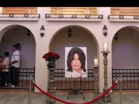 Michael Jackson's Home inside tour. Las Vegas