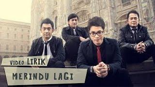Video Yovie and Nuno - Merindu Lagi (Lirik) MP3, 3GP, MP4, WEBM, AVI, FLV November 2018