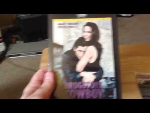 * Drugstore Cowboy ( Special Edition ) DVD *