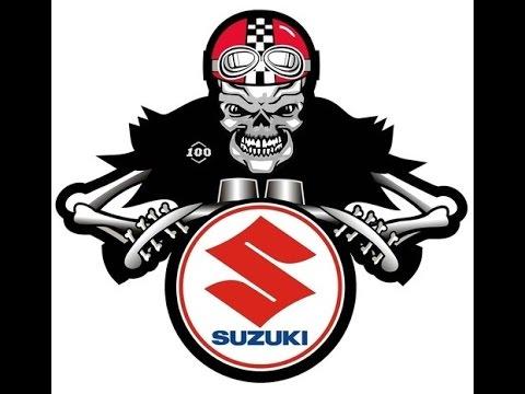 обзор Suzuki Bandit 1250 GSF 2011г.