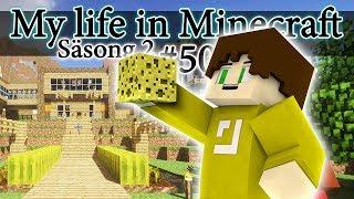 Spel: Minecraft ▻ Om du har förslag på byggnader eller andra saker till My Life in Minecraft så skicka ett mail till: mlim@90gq.se ▻ Extra Kanalen: ...