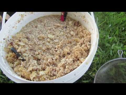 Processing Beeswax Cappings at Home: Process Beewax Fast & Easy