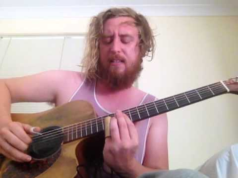 Mean Old World- Eric Clapton (Cover)