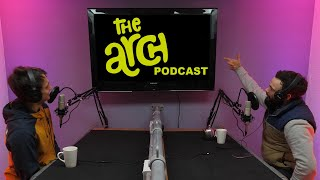 The Arch Podcast #001 by Arch Climbing