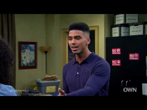 The Paynes   Season 1 Episode 16   Date Night