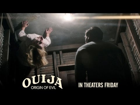 Ouija: Origin of Evil (TV Spot 'Talk to the Dead')