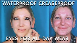 In this STEP BY STEP BEAUTY TUTORIAL I am sharing with you How to Waterproof Creaseproof your Eyeshadows in Pt. 2 of my FULL GLAM BRIDAL MAKEUP Transformation Series on one of my recent clients. This is a full step by step talk through demo, but I will be releasing the entire look broken down into multiple detailed parts in a seminar series unlike anything else done on Youtube. Make sure you subscribe to my channel and turn on your notifications.Remember to click on the THUMBS UP TAB if you liked this video and leave me a comment down below!  SUBSCRIBE TO MY BEAUTY CHANNEL RIGHT HERE for weekly Beauty Demos, Product Reviews, Makeup Tutorials, and MORE! http://bit.ly/1pX0dBgWould YOU like to be updated on my newest Online Courses , Makeup Classes & Seminars? Sign up here http://bit.ly/2axZUOpCHECK OUT SOME OF MY OTHER AMAZING BEAUTY DEMOS HERE-Part 1 of this 5 Part Series- The Full Glam Start to Finish!!!Dramatic Bridal Wedding Makeup Tutorialhttp://bit.ly/2uWzmftBEST BRIDAL MAKEUP & HAIR IN LOS ANGELES  AMAZING WEDDING MAKEUP & HAIR ARTISThttp://bit.ly/1RWv6CmSummer Bridal Wedding Makeup & Hair Full Glam Tutorial http://bit.ly/2saHxYtFOLLOW ME on FACEBOOK every Wednesday at 5pm PST during my LIVE Q&A on my Fan Page http://www.facebook.com/mathias4makeupLucky for you I am the only Pro Makeup Artist on YouTube that offers private makeup lessons as well! I teach one on one personal makeup lessons in L.A. at my studio or live over video conference from home, check out my vlog about how you and I can work together! http://bit.ly/1I0Eww3EXCLUSIVE PURCHASE LINKS TO THE ITEMS I RECOMMEND IN THIS STEP BY STEP TUTORIAL RIGHT HERE-URBAN DECAY PRIMER POTIONhttp://go.magik.ly/ml/16pd/LASHES IN A BOXhttp://bit.ly/2sC0WxIMORPHE BROW SHADOW PALETTEhttp://go.magik.ly/ml/5qaq/LIKE MY EYEWEAR??? BUY YOUR OWN FRAMES AT FIRMOO HERE!FIRMOO EYEWEAR- Please use my affiliate link to get Free Shipping Worldwide for orders over $55http://bit.ly/2mepvktMY PERSONAL FILMING EQUIPMENT AND ACCESSO