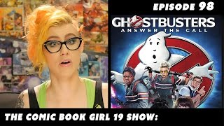 Video Why Being Honest about Ghostbusters is Important MP3, 3GP, MP4, WEBM, AVI, FLV Juni 2018