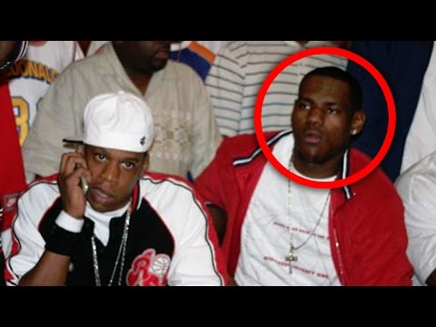 10 Things You Didn't Know About LeBron James