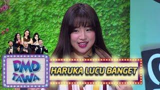 Video Yeay! DMD Tawa Kedatangan Haruka, Lucu Banget! - DMD Tawa (23/10) MP3, 3GP, MP4, WEBM, AVI, FLV Desember 2018