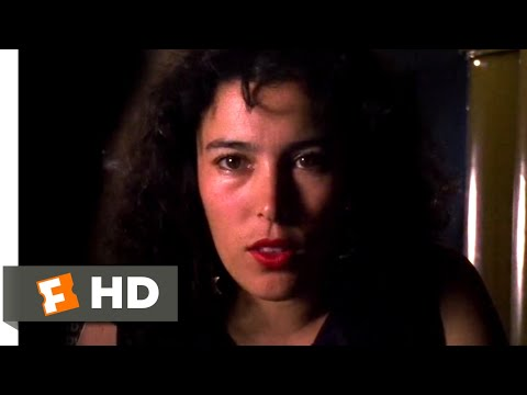 El Mariachi (1992) - They Were Thieves Scene (5/10) | Movieclips