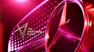 Mercedes-Benz TV: The Avant/Garde Diaries in Taipei
