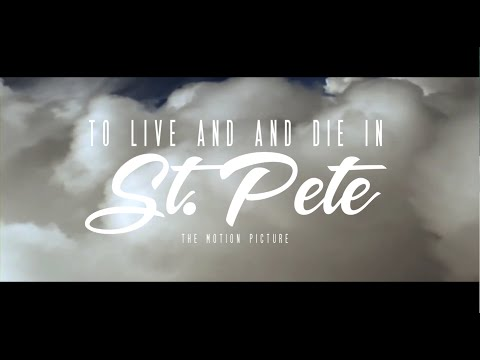 Concrete Souljaz- To Live And Die In St Pete