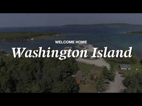 Washington Island