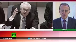 Орджоникидзе о смерти Чуркина: Мы потеряли великого и очень успешного дипломата