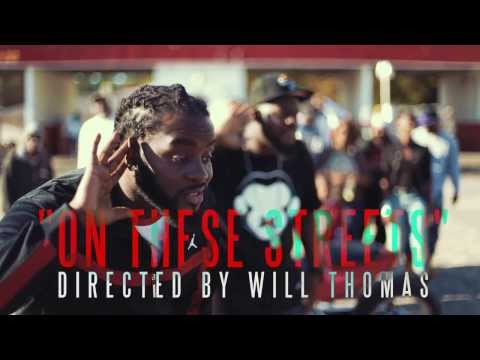 Major - On These Streets ft. Pettidee