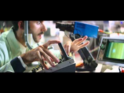 Moto X The Maker (il nuovo spot)