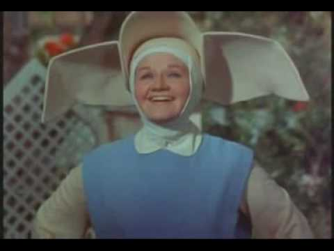 Flying Nun - THE FLYING NUN (1967-1970)