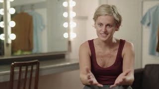 Nonton Denise Gough Interview   People  Places   Things At St  Ann S Warehouse Film Subtitle Indonesia Streaming Movie Download