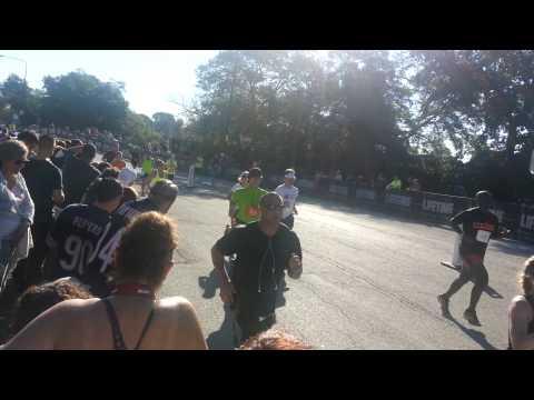 Chicago Half Marathon 2014