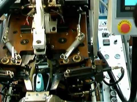 Ayakkabı Makineleri