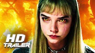 Video THE NEW MUTANTS - TRAILER #2 (2019) Maisie Williams/ Marvel X-Men Movie Concept MP3, 3GP, MP4, WEBM, AVI, FLV Maret 2018