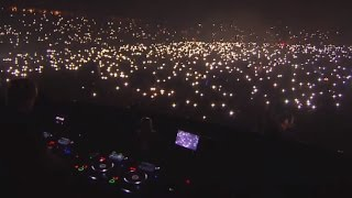 """David Guetta - """"Can we turn off the lights!"""""""