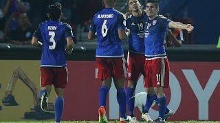 Video Johor Darul Ta'zim vs JSW Bengaluru FC (AFC Cup 2016: Semi-final first-leg) MP3, 3GP, MP4, WEBM, AVI, FLV September 2018