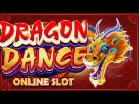 Dragon Dance Slot - Microgaming Promo