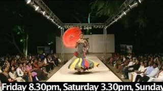 Swahili Fashion Week  TV Programs PROMO