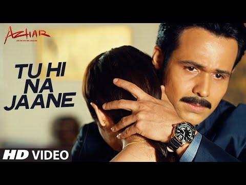 Tu Hi Na Jaane Video | AZHAR | Emraan Hashmi, Narg