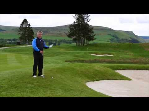 Ryder Cup Course 2014 – Gleneagles: Hole 1
