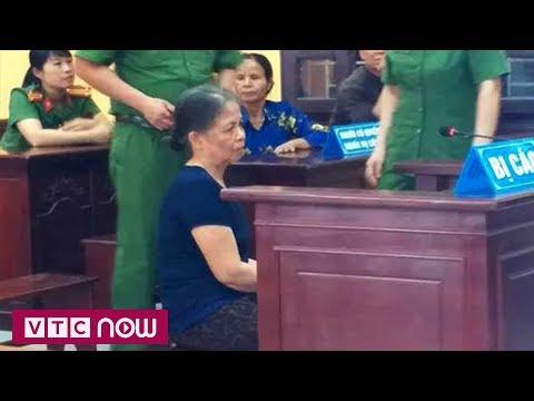 Bà hại chết cháu 23 ngày tuổi lĩnh 13 năm tù | VTC1 - Thời lượng: 65 giây.