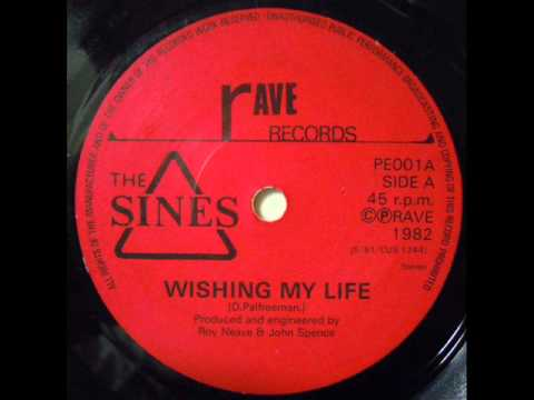 Sines - 1.Wishing My Life