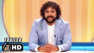 HELLO AMERICA Official Trailer (HD) Nish Kumar by Joblo TV Trailers
