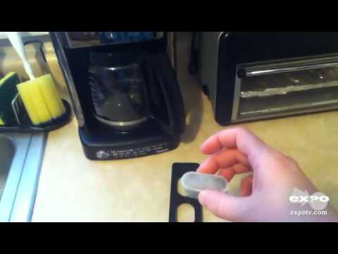 Cuisinart Coffee Maker Water Filter Review