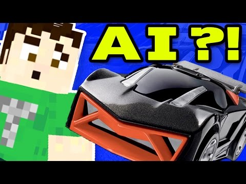 feat. - Check out Anki at ▻ http://go.anki.com/TobyTurner Follow and Subscribe! http://iglinks.com/tobuscus Let's Play Anki with TobyGames at Comic Con! Tobuscus Shirts US - http://tobuscus.spreadshirt.c...