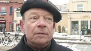 MöllnTV - Bürgermeisterwahlkampf Mölln Februar 2010
