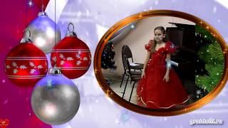 Новогодний концерт-2018 в Головчино