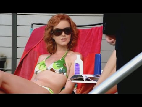 lindy booth family