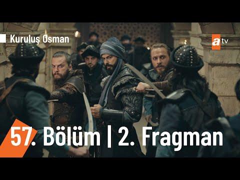 Kuruluş Osman 57. Bölüm 2. Fragmanı