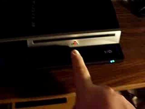 how to test ps3 fan
