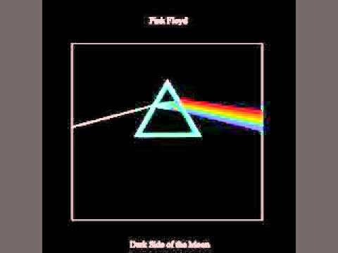 Pink Floyd - Breathe (REPRISE) lyrics
