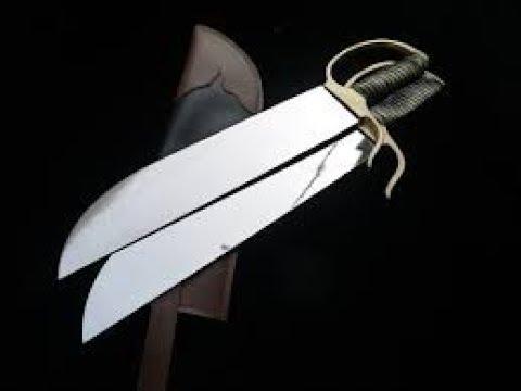 Knife fighting1. Ножевой бой. 02.03.18