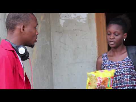 Comedy: Indomie bellefull