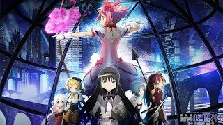 Madoka Magica the Movie: Rebellion - Take Your Hands