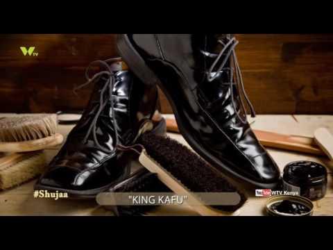 Shujaa EP 17 King Kafu