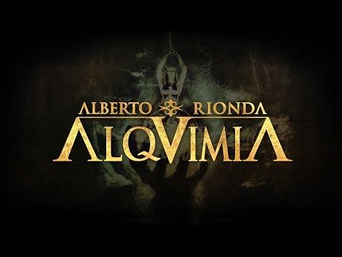 ALQUIMIA de Alberto Rionda • La Llama Eterna 🔥