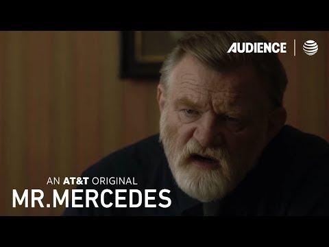 Mr Mercedes - season 3 ( behind the scene - featurette)